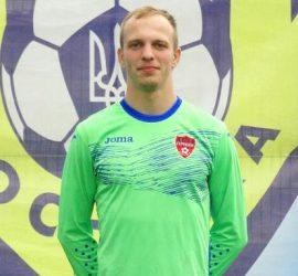 Михайло Грицаль