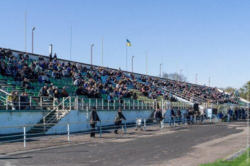Матч з «Демнею» у Червонограді