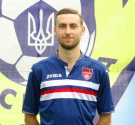 Олексій Найдишак