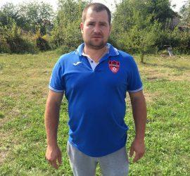 Юрій Дорош