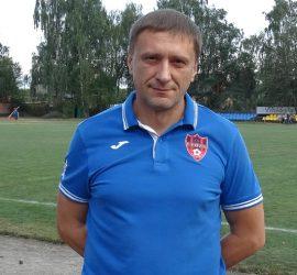 Ігор Смолинець