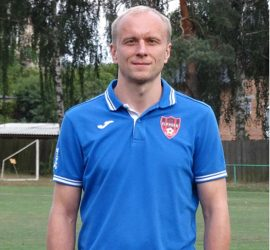Олег Смолинець