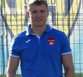 Валерій Сасовець