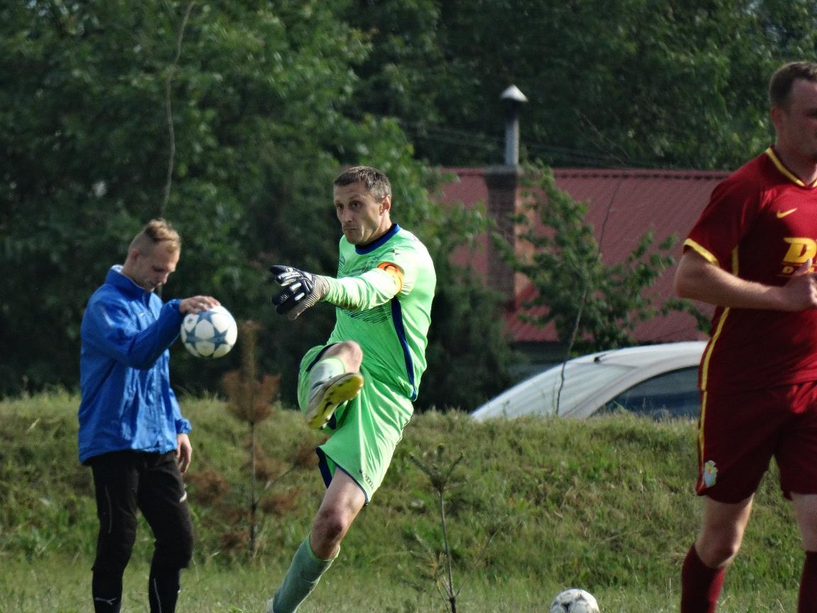 Коваленко – кращий гравець серпня