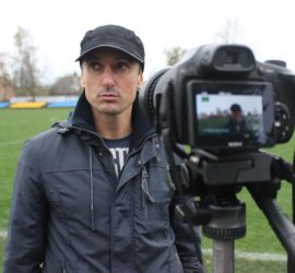 Програма «Спортивна Україна»