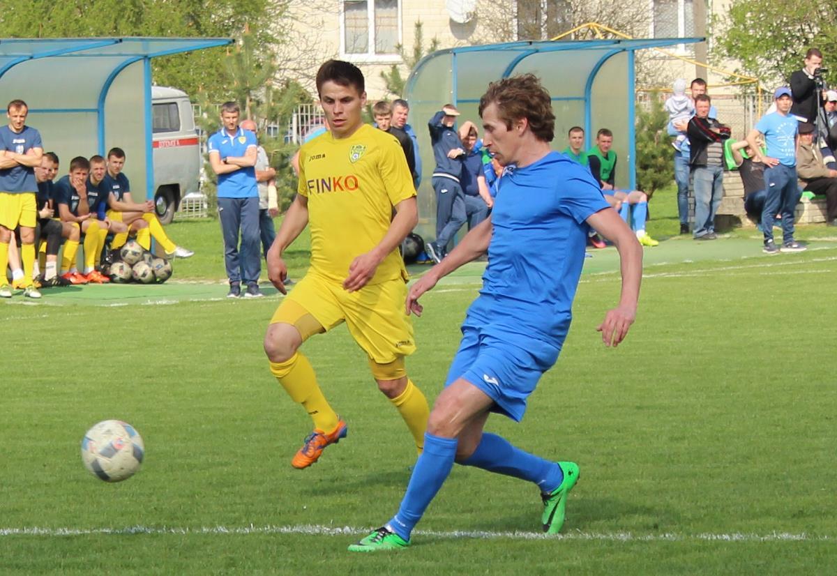 «Рочин» – у півфіналі Кубка України (ВІДЕО)
