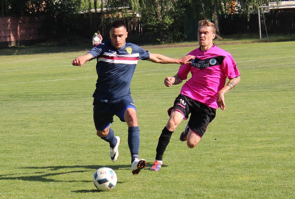 Товариський матч з «Карпатами» U-21