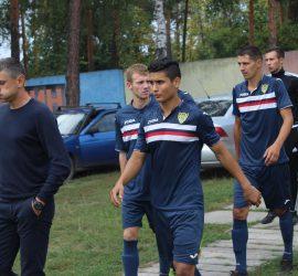 «Рочин» призупиняє виступи у чемпіонаті України